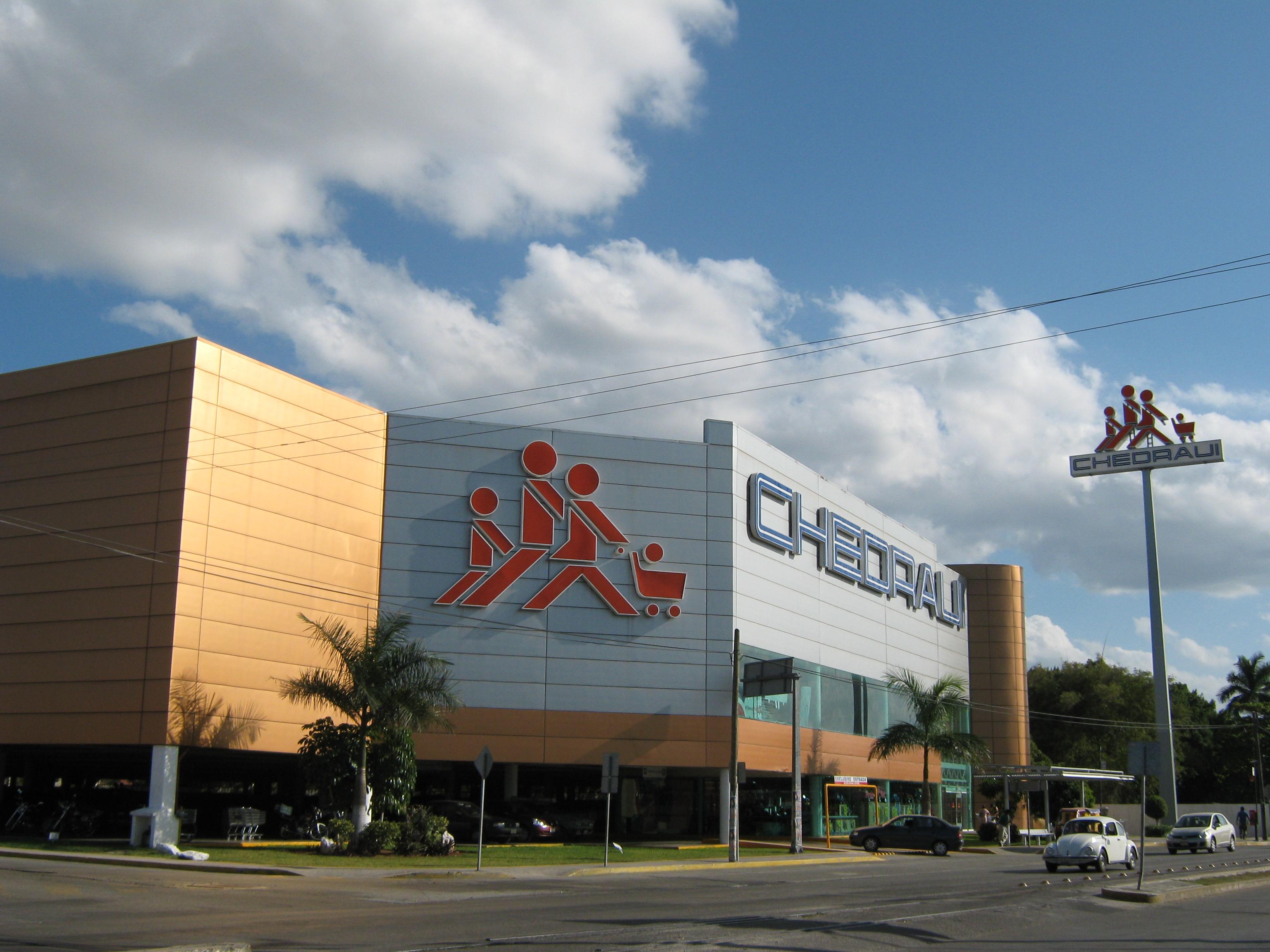 Grupo Chedraui, reporta el mejor desempeño en ventas en