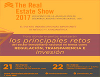 Banner The Real Estate Show 2017