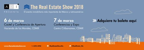 The Real Estate Show 2018